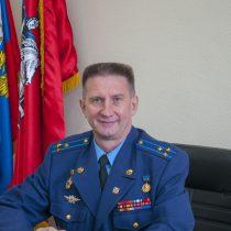 Мельниченко Игорь Иннокентьевич