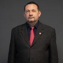 Бабкин Сергей Викторович