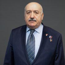 Исаханян Геворк Анушаванович