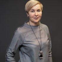 Авдеева Елена Владимировна