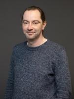 Мосин Сергей Александрович