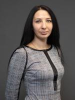 Берегечь Инна Васильевна
