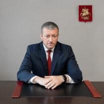 Кучушев Марат Ряшитович