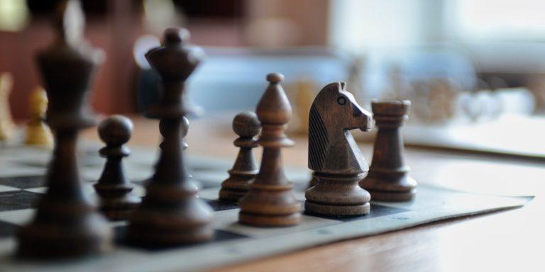 Более 38 тысяч московских школьников занимаются в шахматных секциях