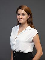 Амелина Ирина Викторовна