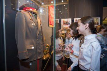 Эксперты обсудили развитие школьных музеев