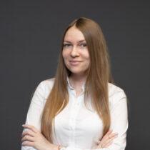Климанова Яна Николаевна