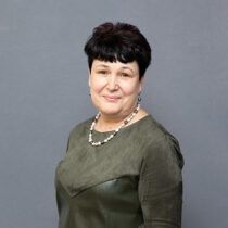 Зажицкая Светлана Юрьевна