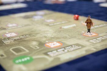 Кадеты Москвы будут изучать историю в школах с помощью интерактивной игры