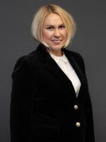 Агеева Марина Фидануровна