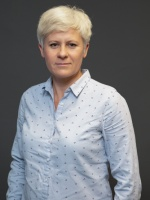 Чернова Елена Александровна
