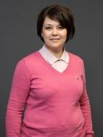 Соленова  Марина Александровна