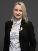 Харчук Ирина Александровна