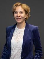 Жамалетдинова Екатерина Викторовна
