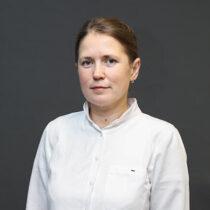 Карасева Марина Васильевна