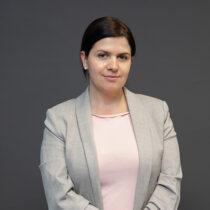 Бабенко Елизавета Сергеевна