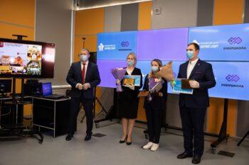 В Москве наградили лучших учителей музыки