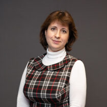 Асадова Анна Леонидовна