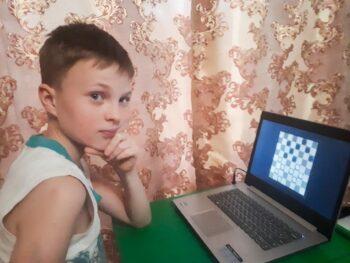 «Осенний марафон»: стали известны имена победителей онлайн-турниров по шашкам