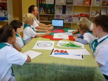 21 московская школа присоединилась к международной экологической акции