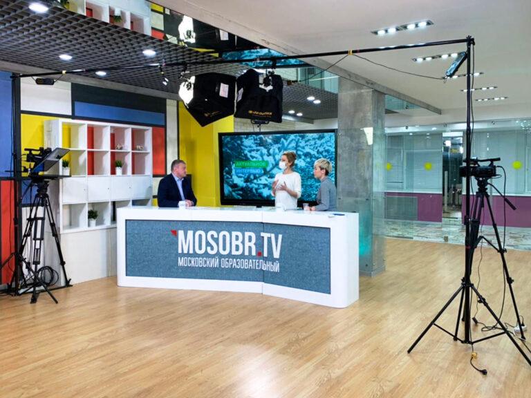 «Совершить подвиг может каждый!»: директор Московского центра «Патриот.Спорт» рассказал о развитии патриотического движения