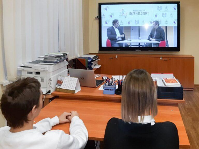 «Урок памяти жертв холокоста» прошел для московских школьников