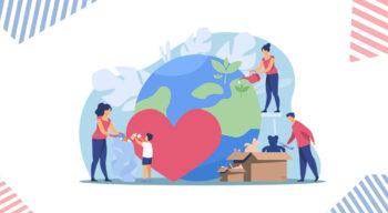 Школа «Добровольчество»: педагогам и школьникам расскажут, что такое волонтерство