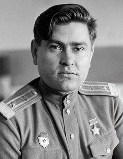 Школа № 89 им. Алексея Петровича Маресьева