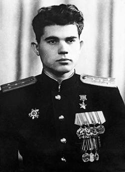 Школа № 90 им. Егора Григорьевича Ларикова