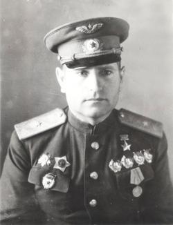 Школа № 1256 им. Ивана Семеновича Полбина