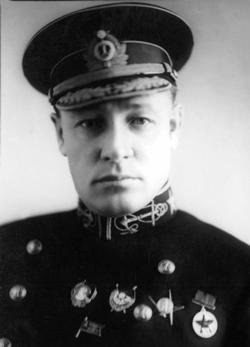Школа № 1465 им. Николая Герасимовича Кузнецова