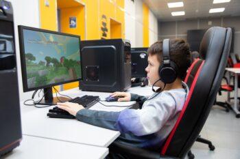 Экскурсии, комиксы и Minecraft: как прошел день открытых дверей в «КиберШколе»