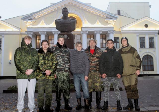 Школа № 667 им. Константина Яковлевича Самсонова
