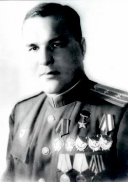Школа № 41 им. Григория Алексеевича Тарана