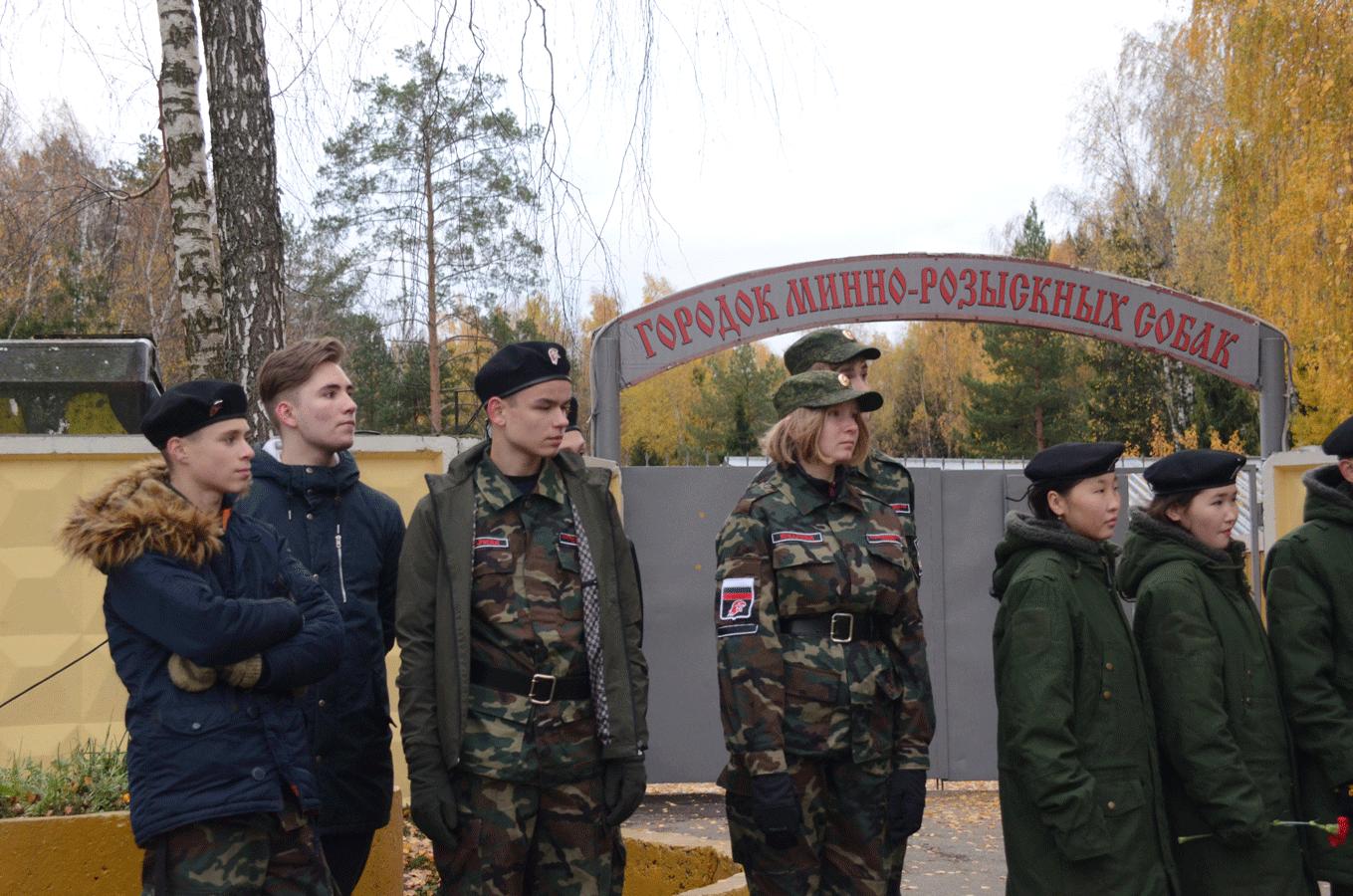 Школа № 354 им. Дмитрия Михайловича Карбышева