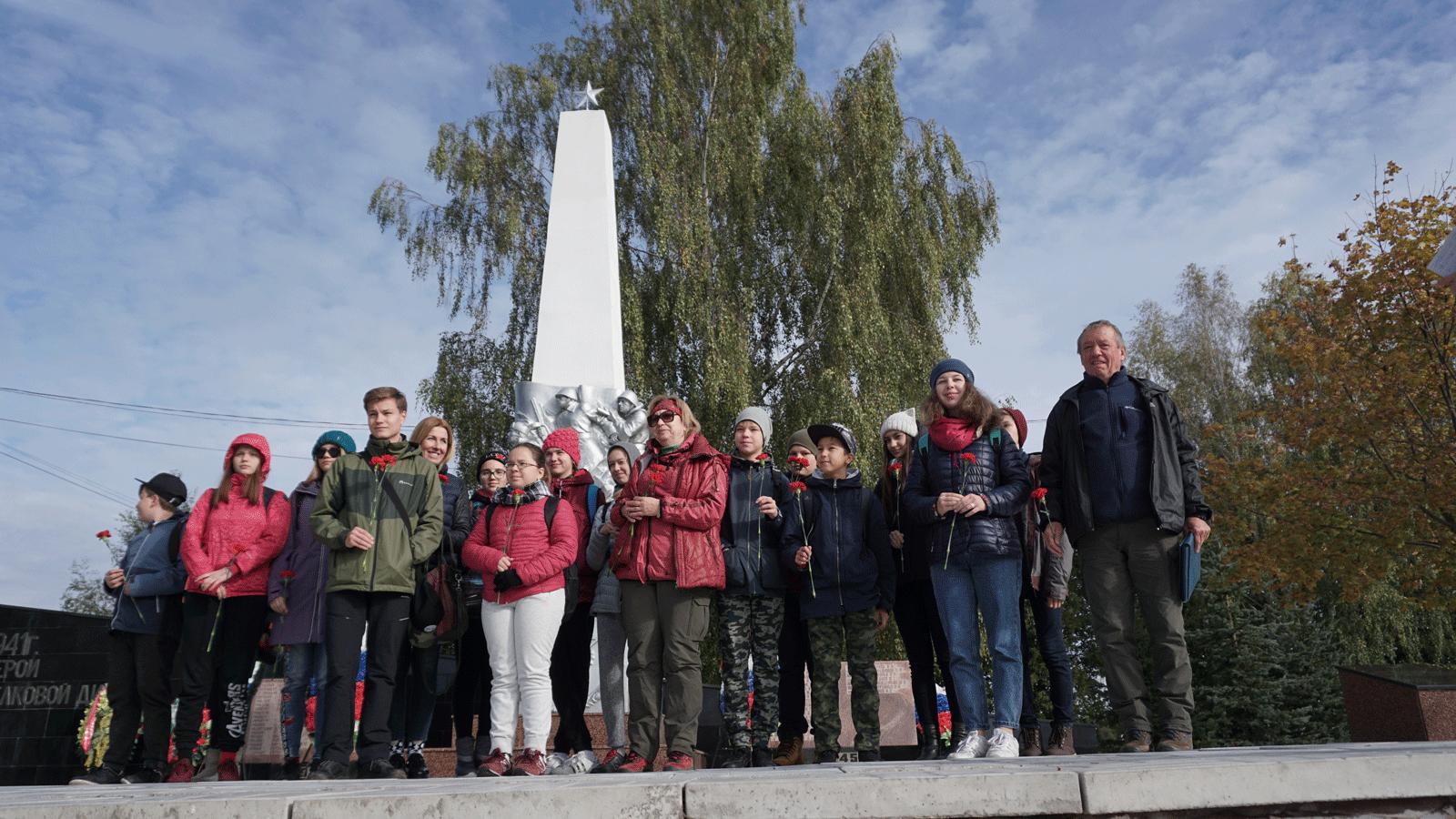 Школа № 1564 им. Афанасия Павлантьевича Белобородова