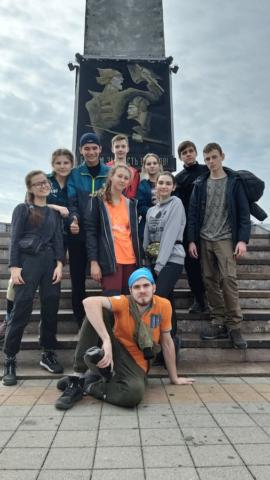 Школа № 236 им. Григория Ивановича Щедрина