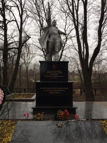 Школа № 86 им. Михаила Ефимовича Катукова