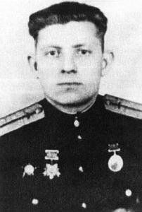 Школа № 1236 им. Сергея Васильевича Милашенкова