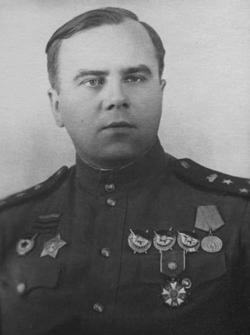 Школа Марьина Роща им. Василия Федоровича Орлова