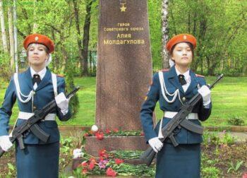 Дайджест московских кадет