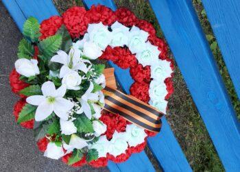 В Морском центре имени Петра Великого почтили память моряков, погибших в начале Великой Отечественной войны