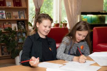 Летняя школа волонтерского актива «Вместе по дороге» прошла в Москве