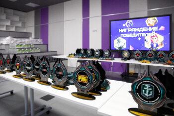 Сезонные кубки и «Киберкадеты»: в Москве наградили победителей киберспортивных турниров