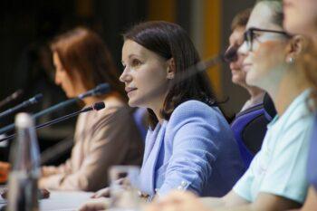 На августовском педсовете обсудили роль школьного волонтерского движения в организации воспитательной работы