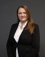 Салтыкова Анна Николаевна