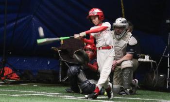 «Спортивные субботы»: школьников и их родителей приглашают на бейсбольный турнир