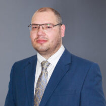Затонских Андрей Васильевич
