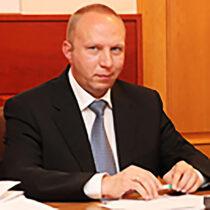 Кичатов Виктор Николаевич