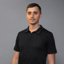 Крайнов Константин Владимирович